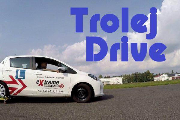 Trolej Drive
